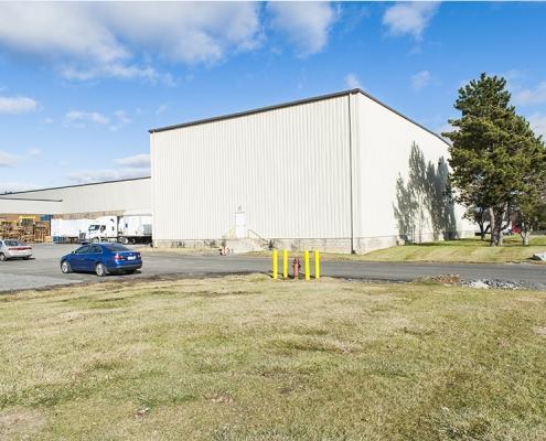 Allentown 1035 Mill Road Equity Industrial Partners