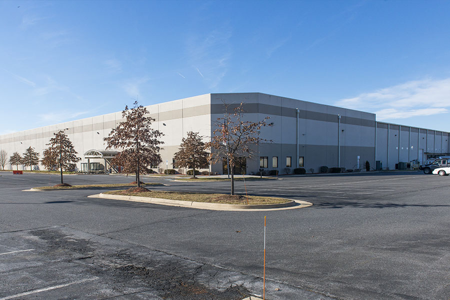 Winchester 280 Maranto Manor Drive Equity Industrial